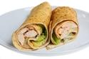 Healthy Cajun Chicken Wrap Recipe