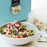 Santa Fe Quinoa Salad Recipe