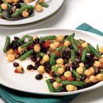3 Bean Salsa Salad Recipe