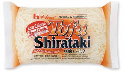 Thai Shirataki Noodles & Chicken