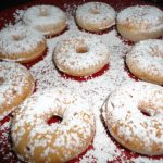 Strawberry Donut Maker Recipe