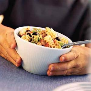 Tex-Mex Pasta Salad Recipe