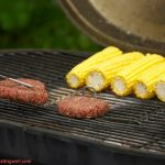 Lime Chipotle Corn on the Cob